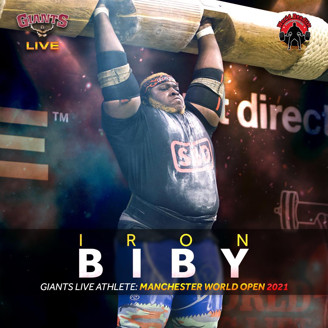 Iron Biby