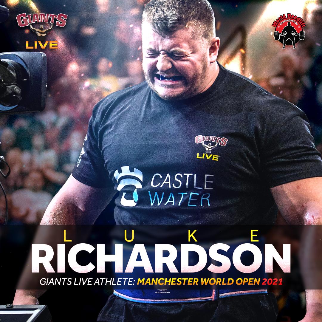 Luke Richardson