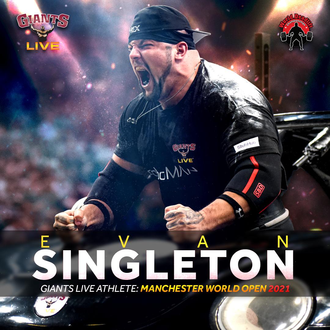 Evan Singleton