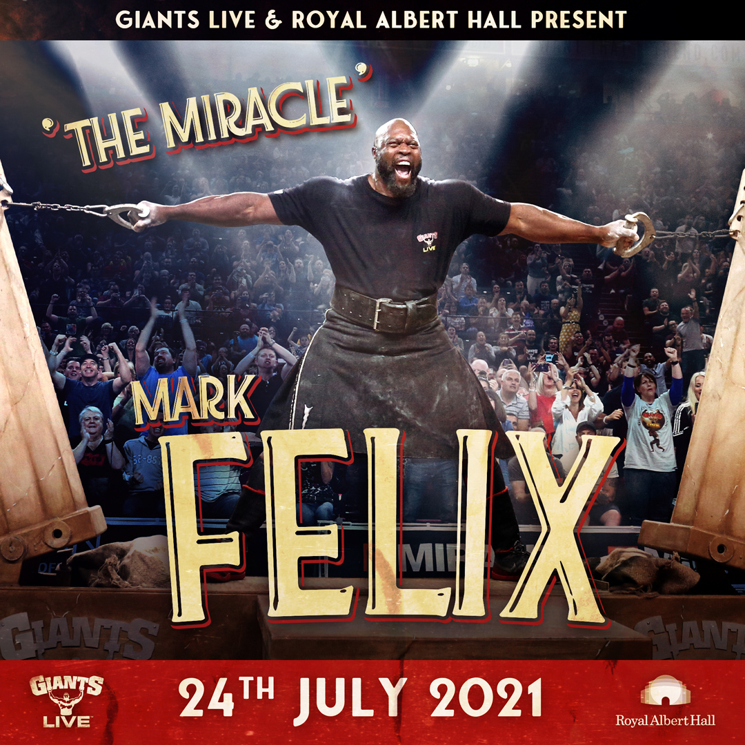 Mark Felix - The Miracle
