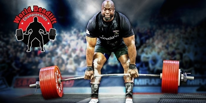 World Deadlift Championships 2020 confirmed for Manchester World Open